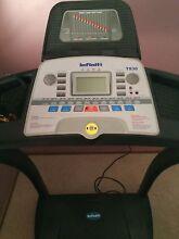 Treadmill machine  Kennington Bendigo City Preview