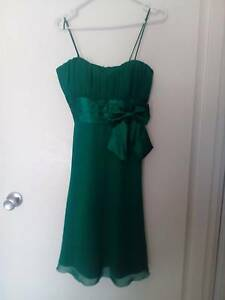 Dress - green Mooloolaba Maroochydore Area Preview