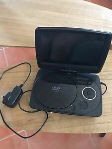 Portable DVD player Shoalwater Rockingham Area Preview