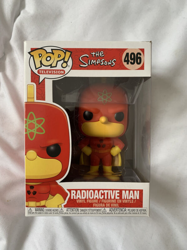 RADIOACTIVE+MAN+FUNKO+POP+%2ASEE+PHOTOS+BEFORE+BUYING%2A