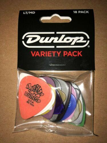 Dunlop Gels Variety Picks, Player