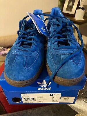 Adidas Spezial UK9 BNIB Rare Deadstock