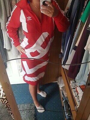 Adidas Dress Size 8