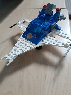 Vintage Space Lego Cosmic Cruiser 6890