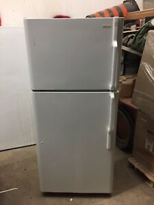For Sale Is A Moffat Fridge For $100 OBO!!