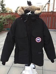 Canada Goose Expedition LARGE (Men's)