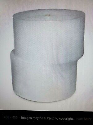 Bubble Wrap 24 X 316 Bubble 2 Rolls Per Bundle 500 Per Roll Pick Up Only