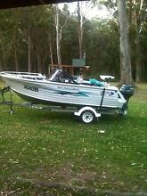 Quintrex Freedomsport Mitchells Island Greater Taree Area Preview