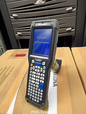 Intermec CK71 AA4MN00W1400 2D Bluetooth WiFi Barcode Imager Scanner INCL BATTERY