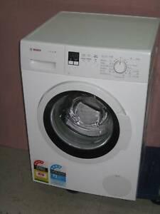 Bosch Washing Machine Nerang Gold Coast West Preview