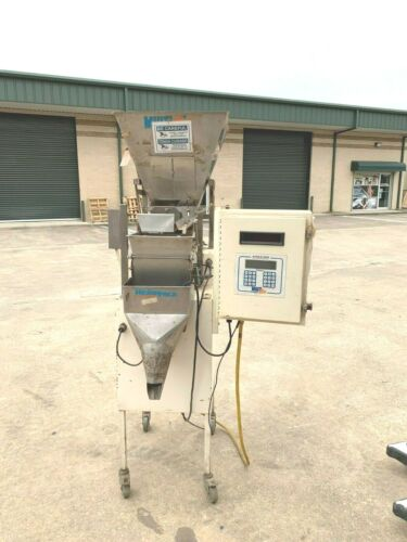 WeighPack Multi-Trix Scale 1 Lane (AEF-7) Weigh Fill Machine