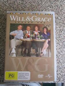 Will & Grace - Season 1 & Season 2 Campbell North Canberra Preview
