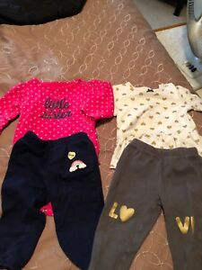 Girl 9 month outfits