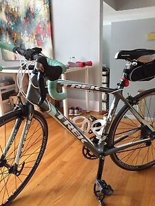 2013 Trek Madone 3.1 H3 Road Bike