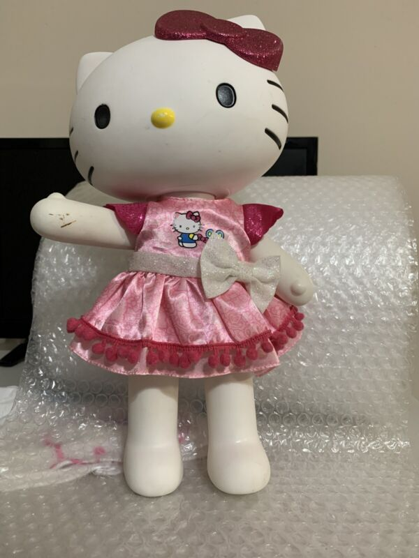 Blip Toys Hello Kitty 40th Anniversary Doll Target Exclusive