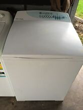 Fisher & paykel 7.5kg washing machine + WARRANTY Ryde Ryde Area Preview