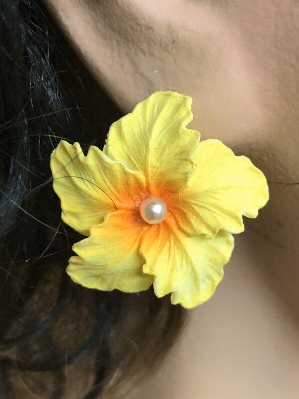 earring from Hawai