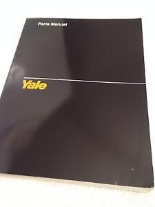 yale forklift ebay rh ebay com