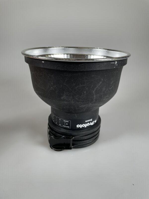 Profoto Zoom Reflector 2