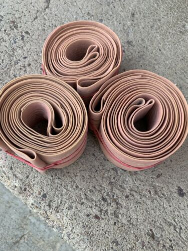 """84""""x 1-1/2"""" Extra Large Pallet Bands Jumbo Rubber Bands"""