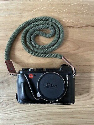 LEICA CL Black Body Only V Good Condition Fully Working