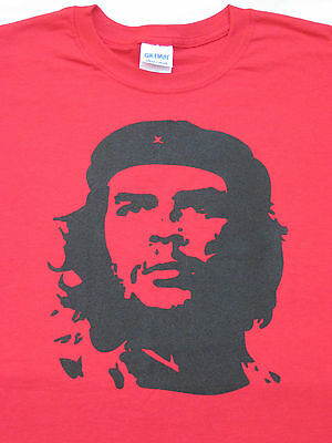 Che Guevara T Shirts  Retro Style  Fast Free Ship  Many Shirt Colors Offered