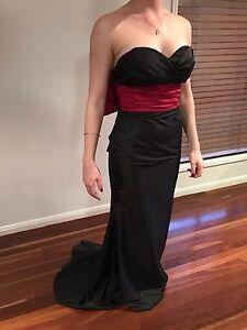Formal dress Sumner Brisbane South West Preview
