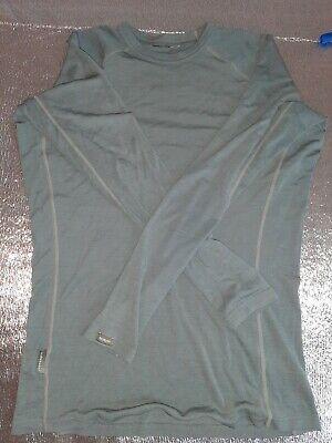Icebreaker long sleeve top