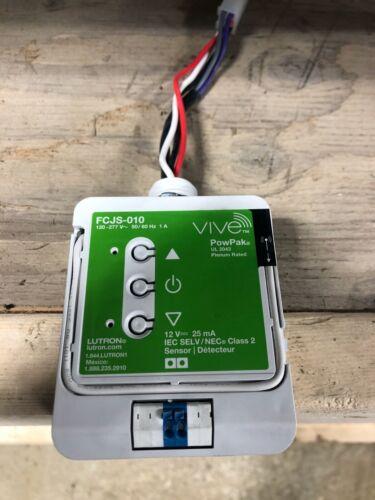 Lutron FCJS-010 PowPak Wireless Fixture Control - VIVE