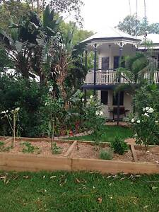 Furnished room for rent in St Lucia St Lucia Brisbane South West Preview