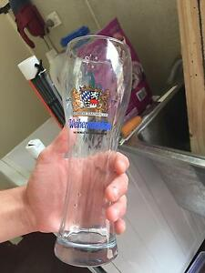 Half a litre drinking glass Mallala Mallala Area Preview