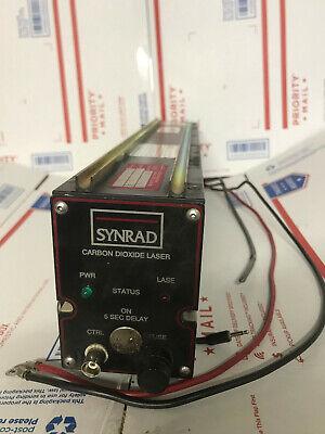 Synrad Laser J48-15 1996