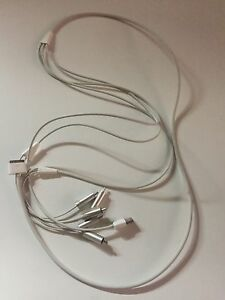 Iphone 4 & 4s video/audio component cable