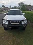 2012 Toyota Prado GXL Rouse Hill The Hills District Preview