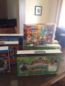 sky landers and infinity sets new boxed x10 Roxburgh Park Hume Area Preview