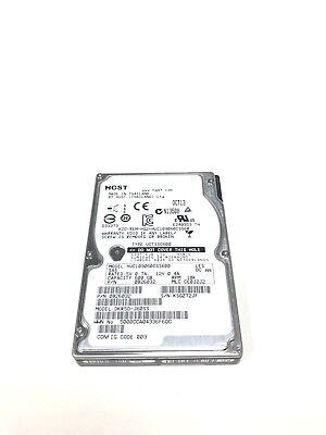 0B26032 HGST HUC109060CSS600 600GB, 2.5