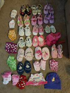 8d5d0fdecd2 Baby shoes
