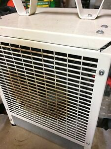 Garage / Construction Heater