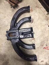 Chrysler valiant slant 6 six 2 barrel manifold Caboolture Caboolture Area Preview