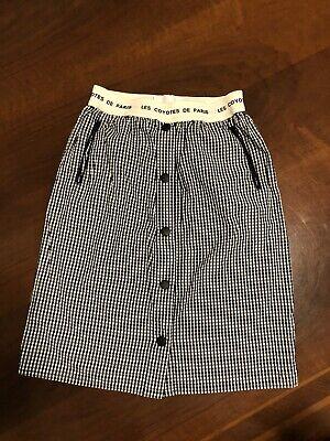 Les Coyotes De Paris Skirt Size 8