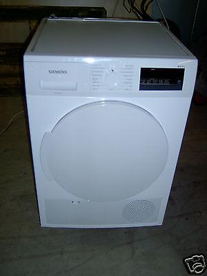 SIEMENS Wärmepumpentrockner iQ300 WT45H200, A++, 7 kg/B-WARE NACHGEPRÜFT online kaufen