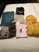 Juniors Clothing Lot