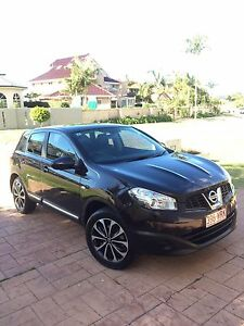 2013 Nissan Dualis Wagon Cleveland Redland Area Preview
