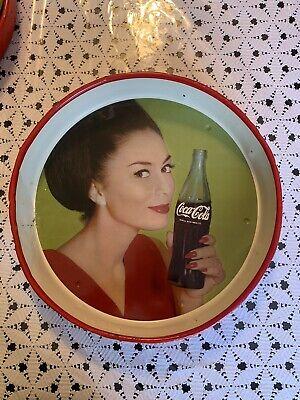 1965 Coca Cola Tray From Mexico