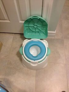 Safety 1st 3 in one Potty