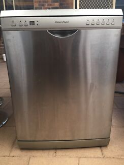 Fisher and Paykel dishwasher  Seaford Meadows Morphett Vale Area Preview