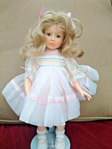 """Signed! Vintage Robin Woods. """"Marcella"""" Doll"""
