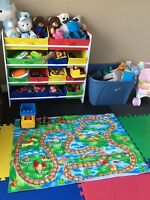 Affordable daycare downtown