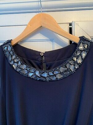jenny packham dress size 18