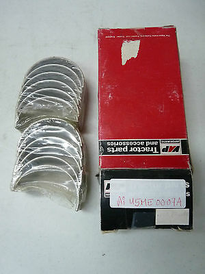 New Ai Rod Bearing Kit 0.010 T6-354 Perkins A-u5me0007a